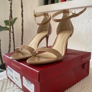 Ahmber Ankle Strap Sandal